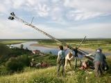 Урал - хребет державы. Съемки в Чердыни