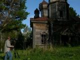 Деревянное зодчество. Коми-пермяцкий округ, Пермский край
