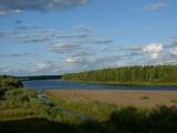 Где-то в Коми-пермяцком округе, Пермский край
