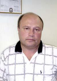 Рашид Давлетшин