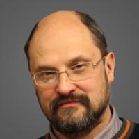 Соколов Владимир Борисович